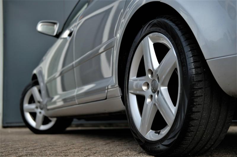 Audi A3 Sportback 2.0 TFSI Ambition 200 PK Benzine - Auto ...